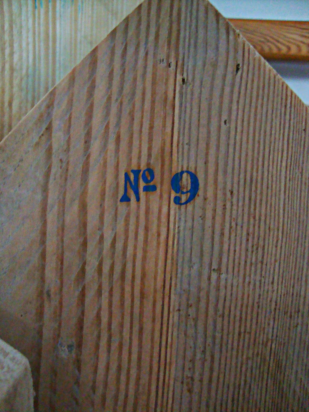 Hof 9: DIY I. Teil