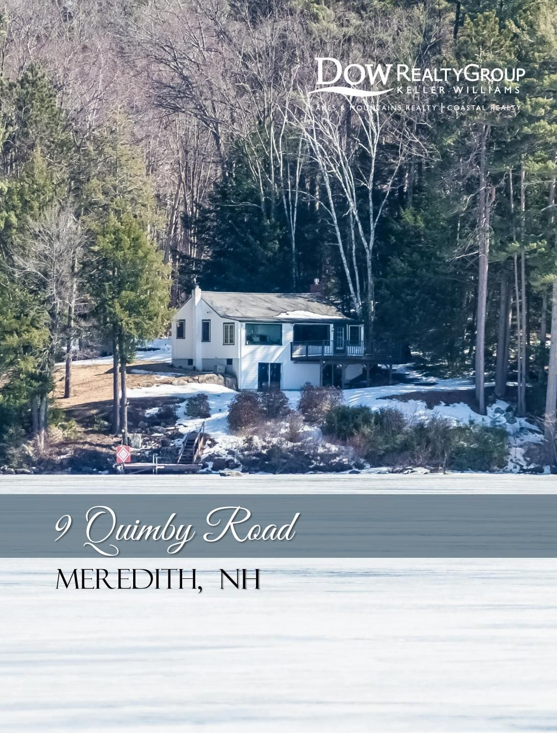 Outstanding 9 Quimby Road Meredith Nh Sold Listings Brochure House Download Free Architecture Designs Xaembritishbridgeorg