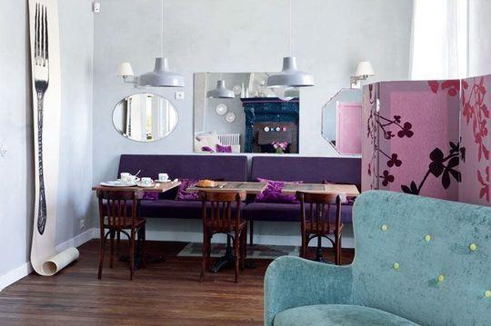 visite d co le joli pavillon de sophie ferjani ferjani decocrush et pavillon. Black Bedroom Furniture Sets. Home Design Ideas