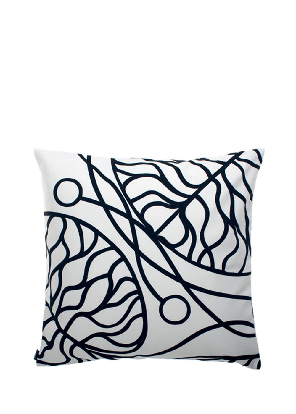 Paarse Sierkussens Bottna Cushion Cover Seats And Cushions Marimekko For The