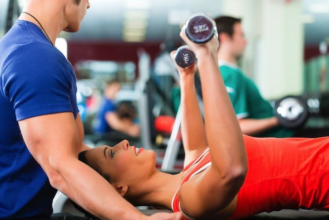 Form Over Function: Why Your Workout Form Is So Important
