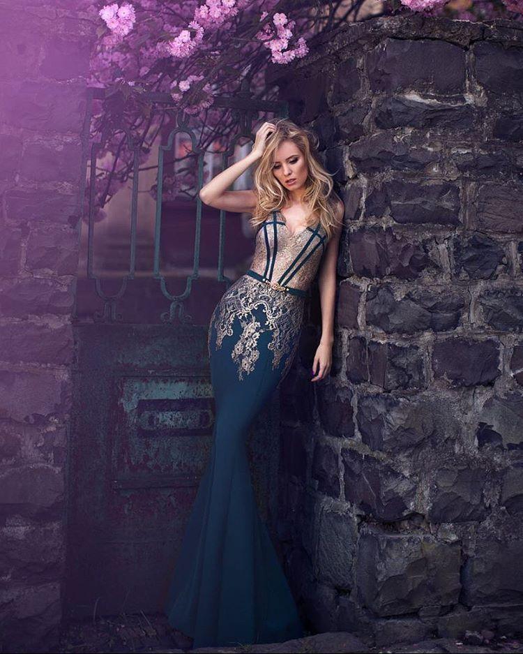 Oksana Mukha | Versace ............. | Pinterest