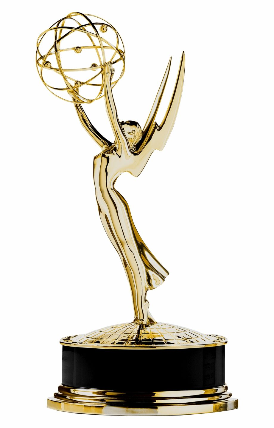 Primetime Emmy Award Is A Free Transparent Png Image Search And Find More On Vippng Emmy Awards Awards Blue Ribbon Award