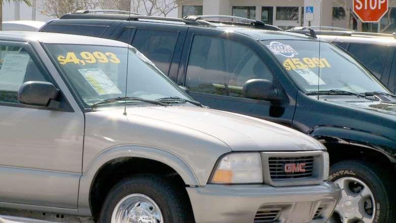 7 secrets car dealers hope you dont know car loans car