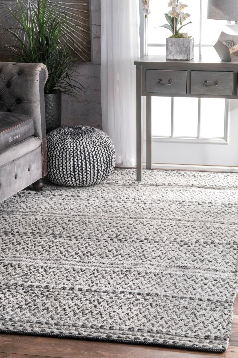 Nuloom Natosha Indoor Outdoor Chevron Striped Area Rug Veme01a 508 Only 254 80 At Contemporary Furniture Warehouse