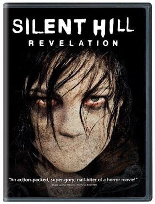 HILL SILENT DUBLADO FILME 2 REVELAO O BAIXAR