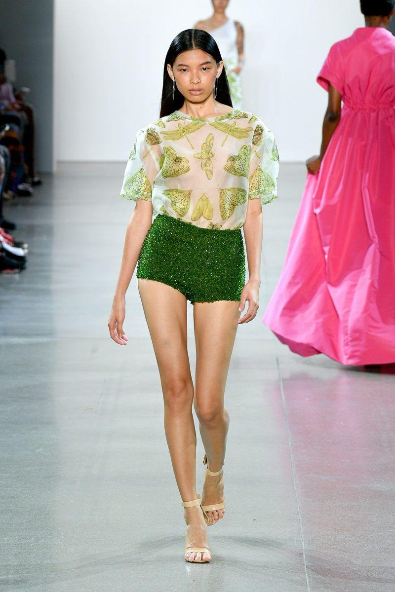 Aliette Spring 2020 Fashion Show Fashion, Weird fashion