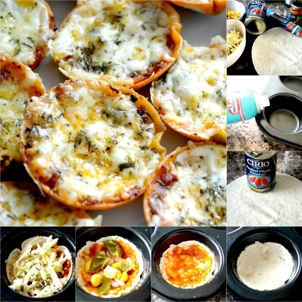 Recipe tortilla pizza pizzas and recipes recipe forumfinder Gallery