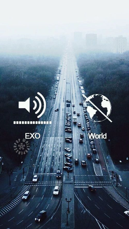 Image about kpop in EXO by Private User on We Heart It