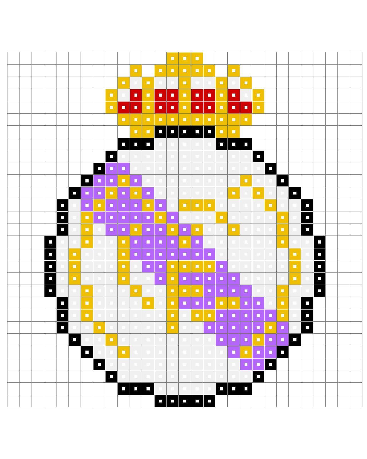 hama beads patrones - Buscar con Google | pixel art | Pinterest ...
