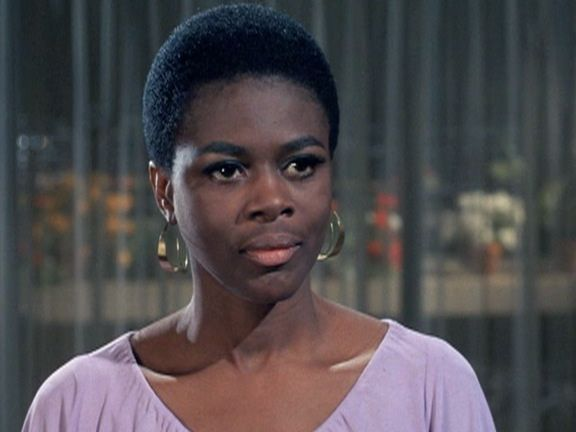 Another Photo Of A Beautiful Young Cicely Tyson Mid S Love