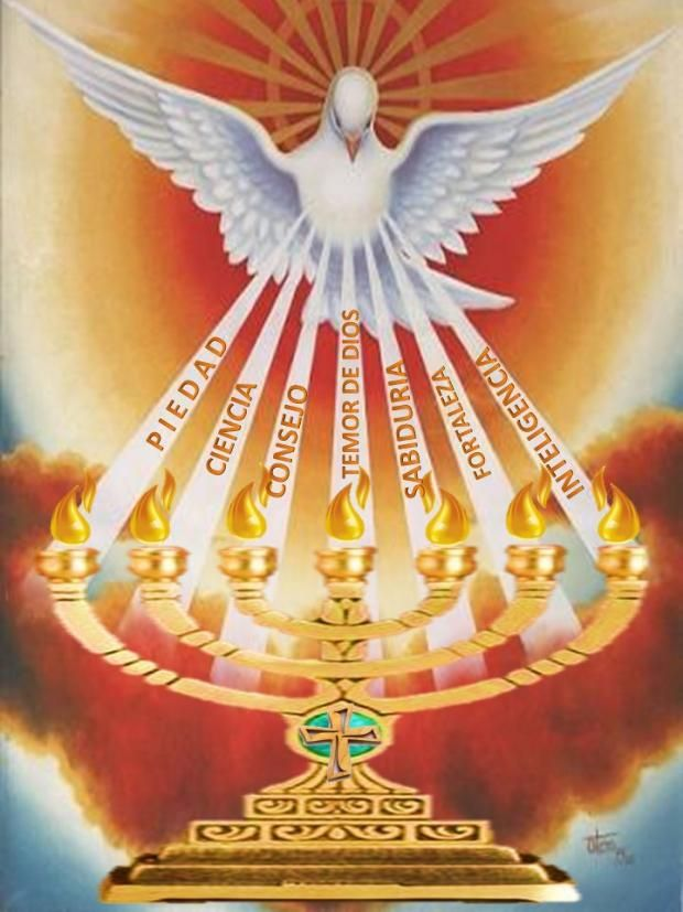 Imagenes Del Espiritu Santo Para Imprimir