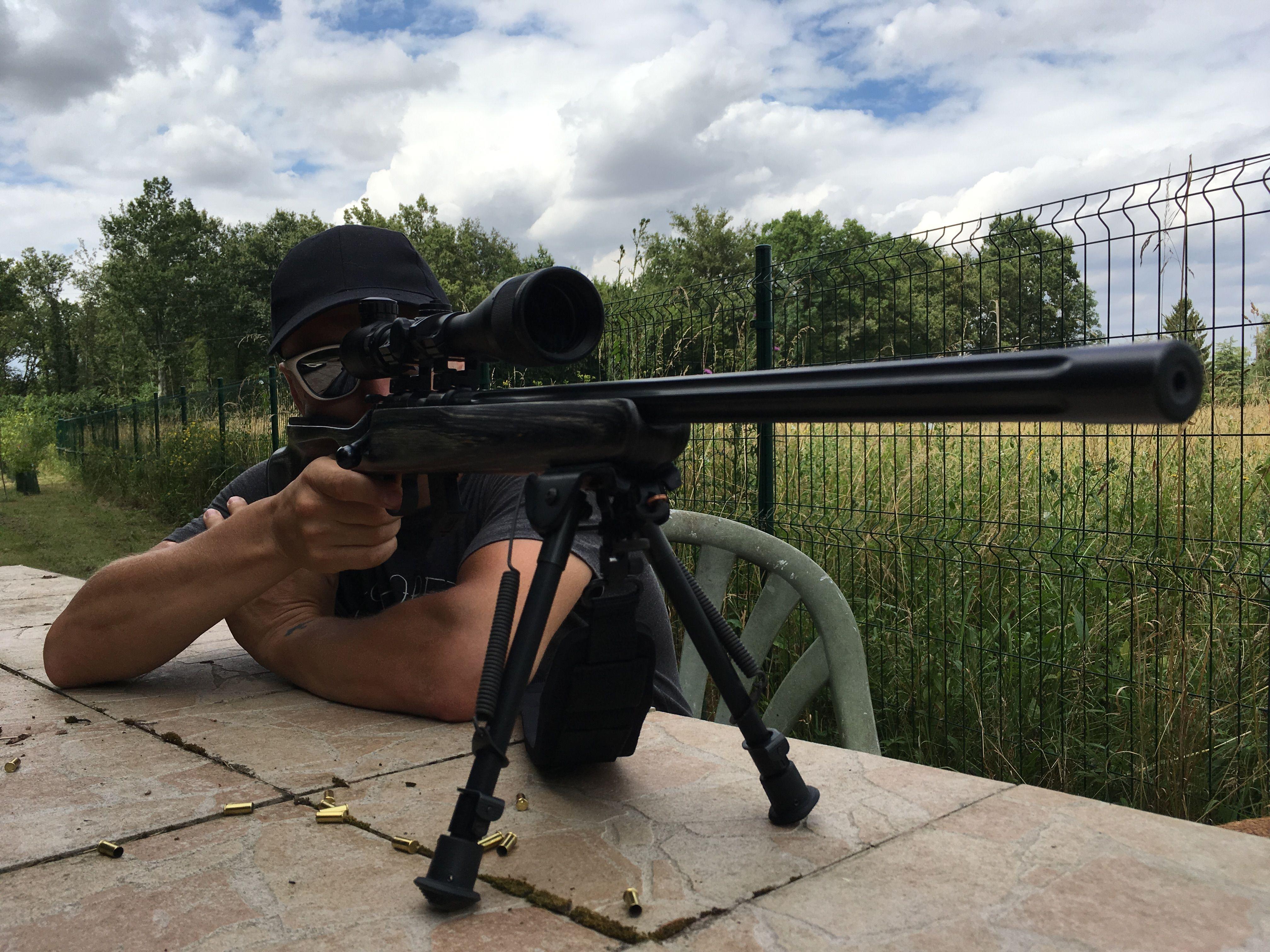 CZ 455 thumbhole | CZ 455 varmint evolution | Guns, Firearms