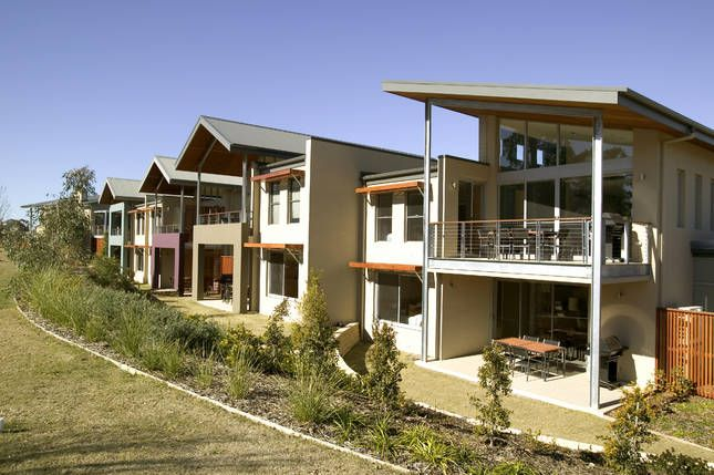 Grand Mercure Apartments The A Hunter Valley Hotel Stayz