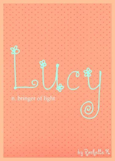 Names That Mean Bringer Of Light
