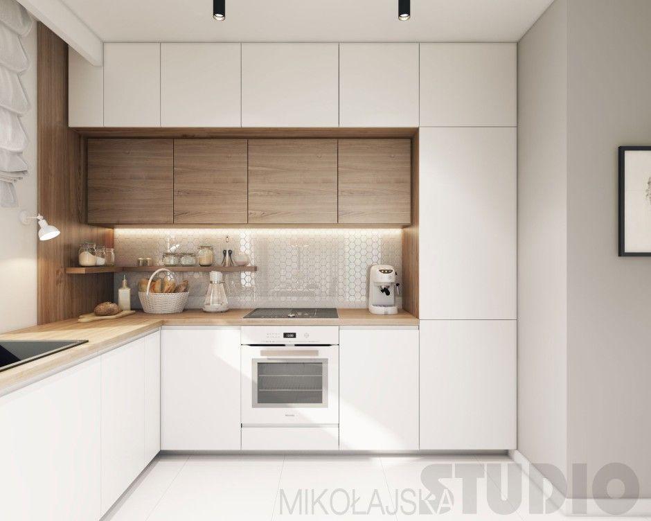 Pin By Ida Czerwonka On Kitchen Kitchen Design Small Kitchen Layout Kitchen Room Design