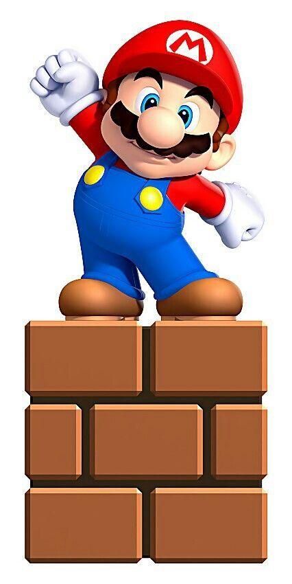 Eloisa On Invitaciones De Mario Bros Fiesta De Mario Fiesta De Mario Bros