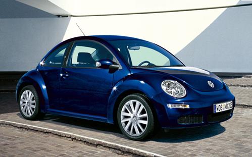 Dark Blue Vw Beetle Volkswagen Beetle Vw New Beetle Volkswagen New Beetle