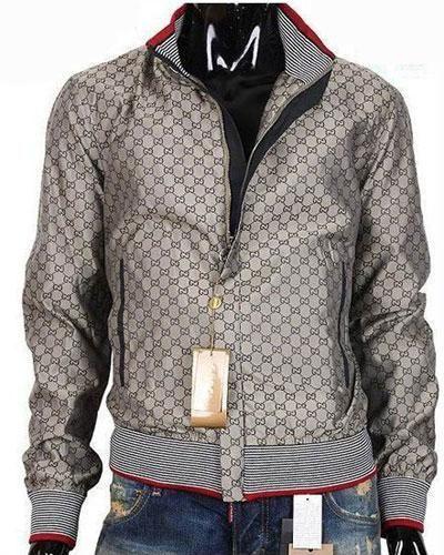 0b1fd275e94 doudoune Gucci Homme