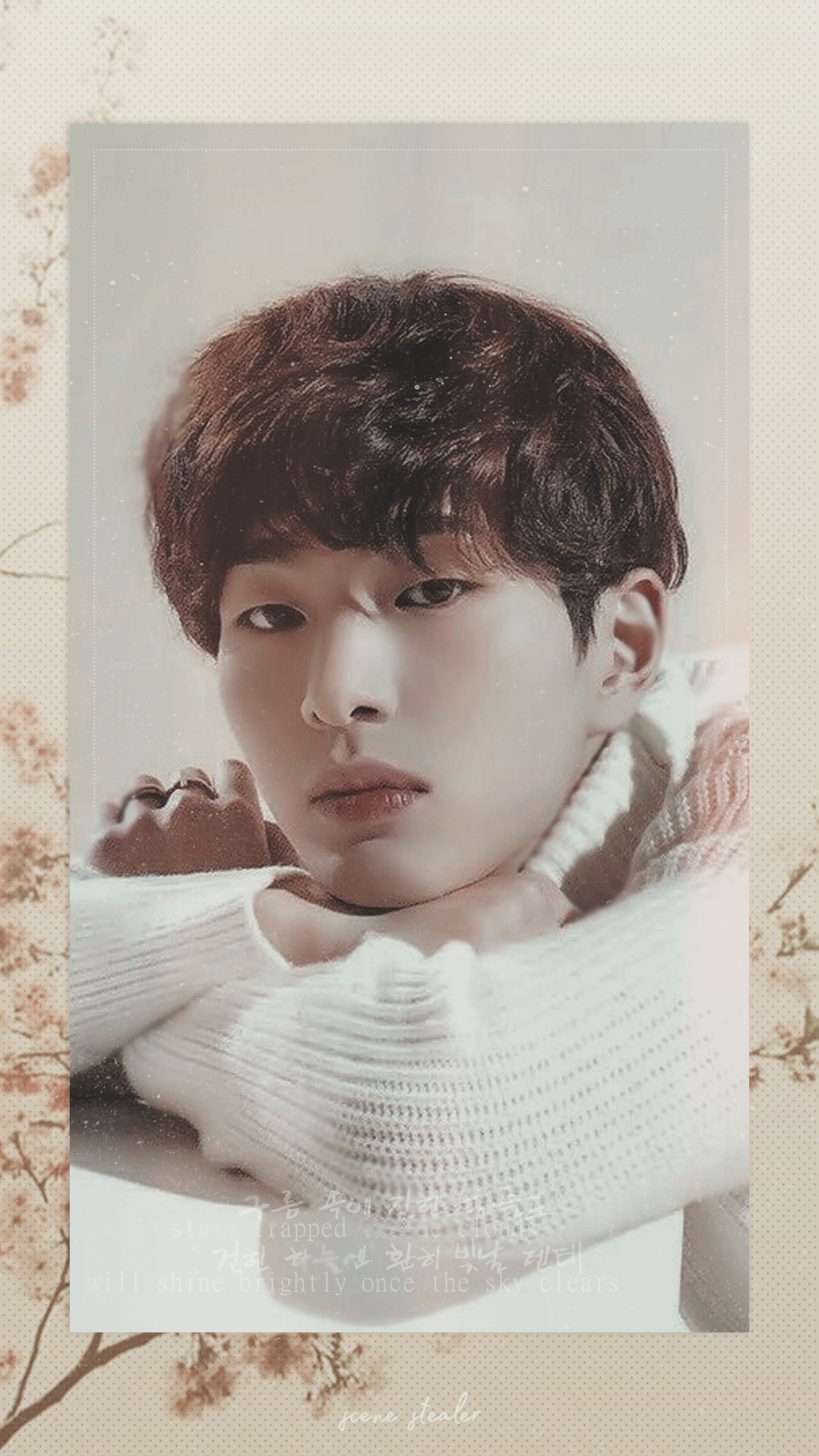 Shinee Onew Wallpaper Kpop Kpopwallpaper Shineewallpaper