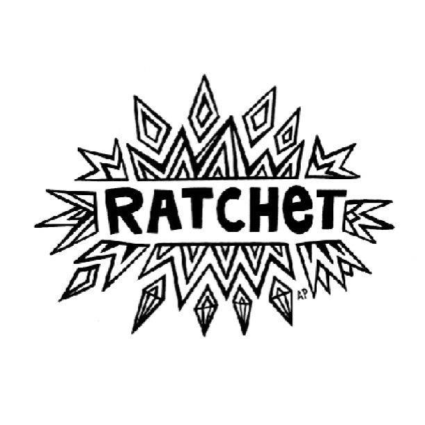 #ratchet #doodle