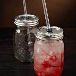 Redneck Birthday Party Ideas Sippers Mason Jar Drinking