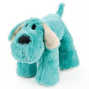 Toyshoppe Plush Dog Squeaker Dog Toy Toys Petsmart Plush