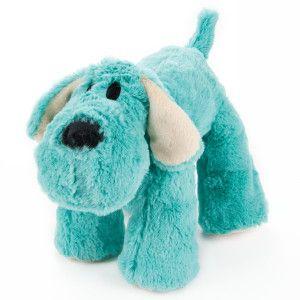 Eetoys Dog Plush Squeaky Toy Dog Stuffed Animals Chew Toy Elephant