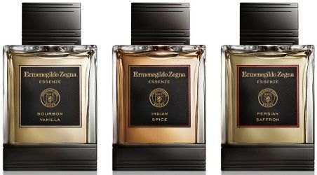 Ermenegildo Zegna Essenze Spice Collection Bourbon Vanilla fc50e543b72