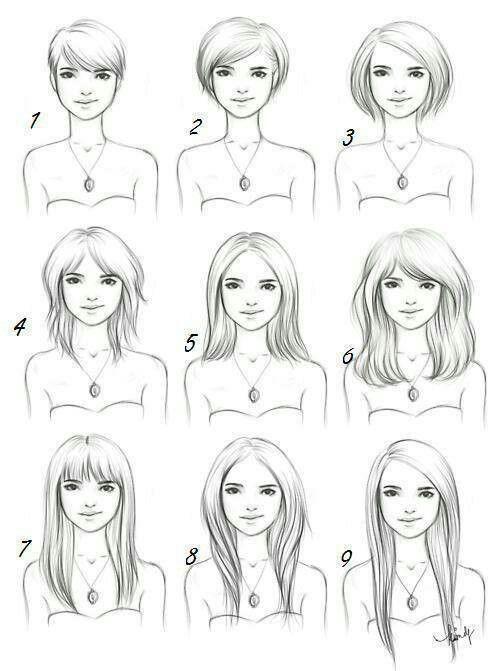 Growing Out Short Hair Guide Hair Pinterest Haare Wachsen