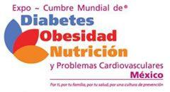 Expo-Cumbre Mundial de Diabetes, Obesidad, Nutrición y Problemas Cardiovasculares.