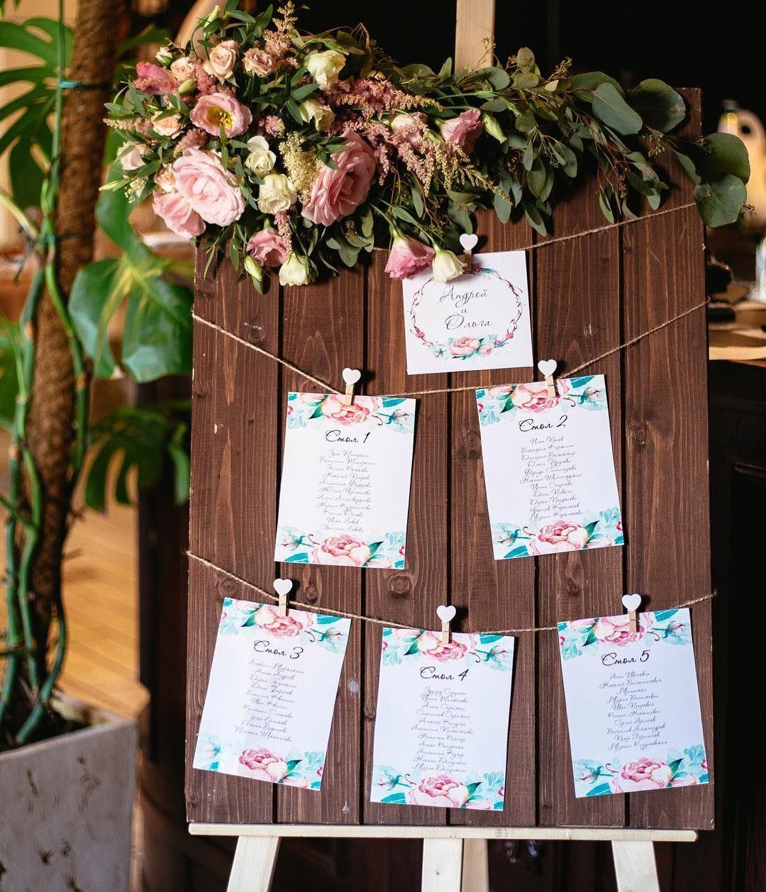 рассадка гостей на свадьбе фото уверен, ющенко