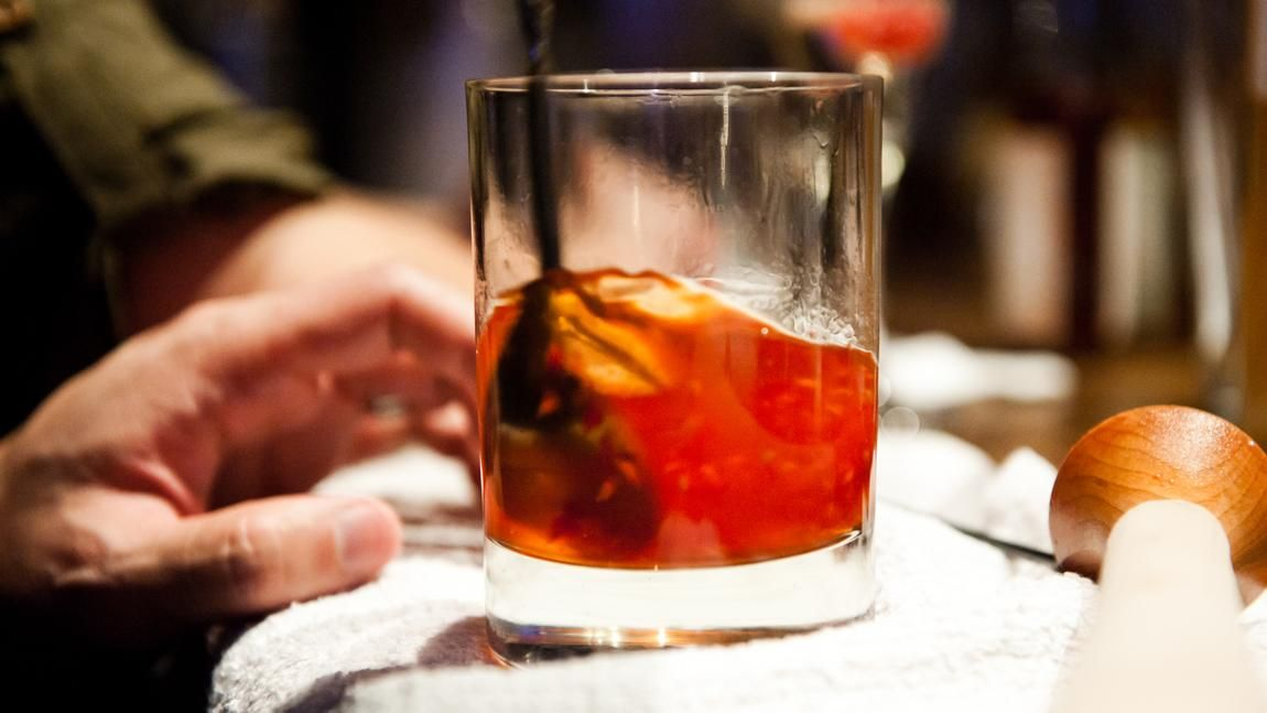 There Are Cocktails That Can Kill, And Other Facts - Digg