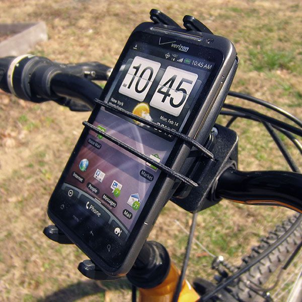 Motorcycle Phone Mount Bicycle Phone Mount Our Best Seller