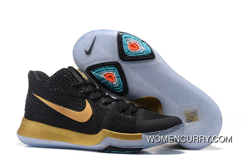 https   www.womencurry.com nike-kyrie-3-black-gold-on-sale-new ... 546853fb7