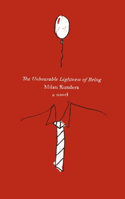 17 Best images about The Unbearable Lightness of Being on ...