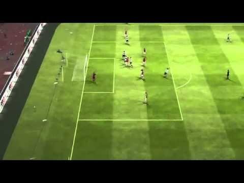 Arsenal vs Stoke City Live Stream 1 March 2014