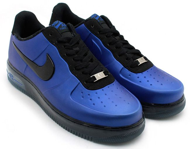 Preview  Nike Air Force 1 Foamposite Pro Low