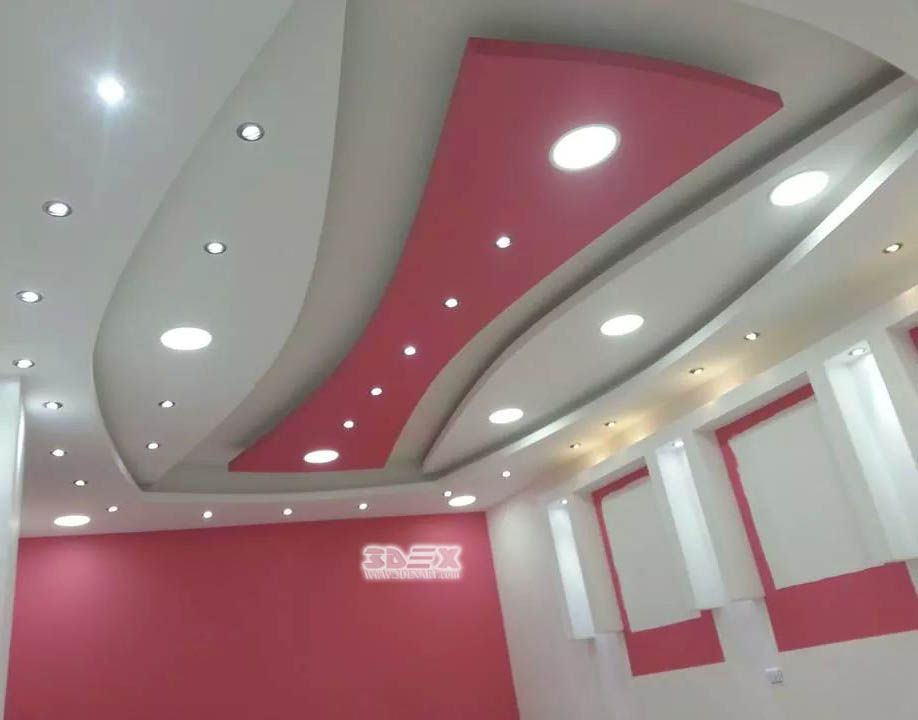 Pop Design False Ceiling Ideas For Living Room And Hall 2018 Full Catalog Designs The Rooms
