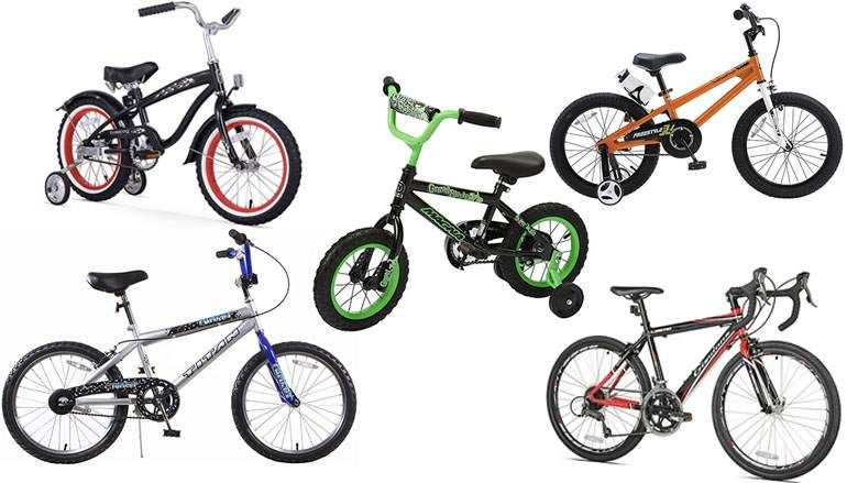15 Best Bikes For Boys Your Ultimate List 2019 Cool Bikes