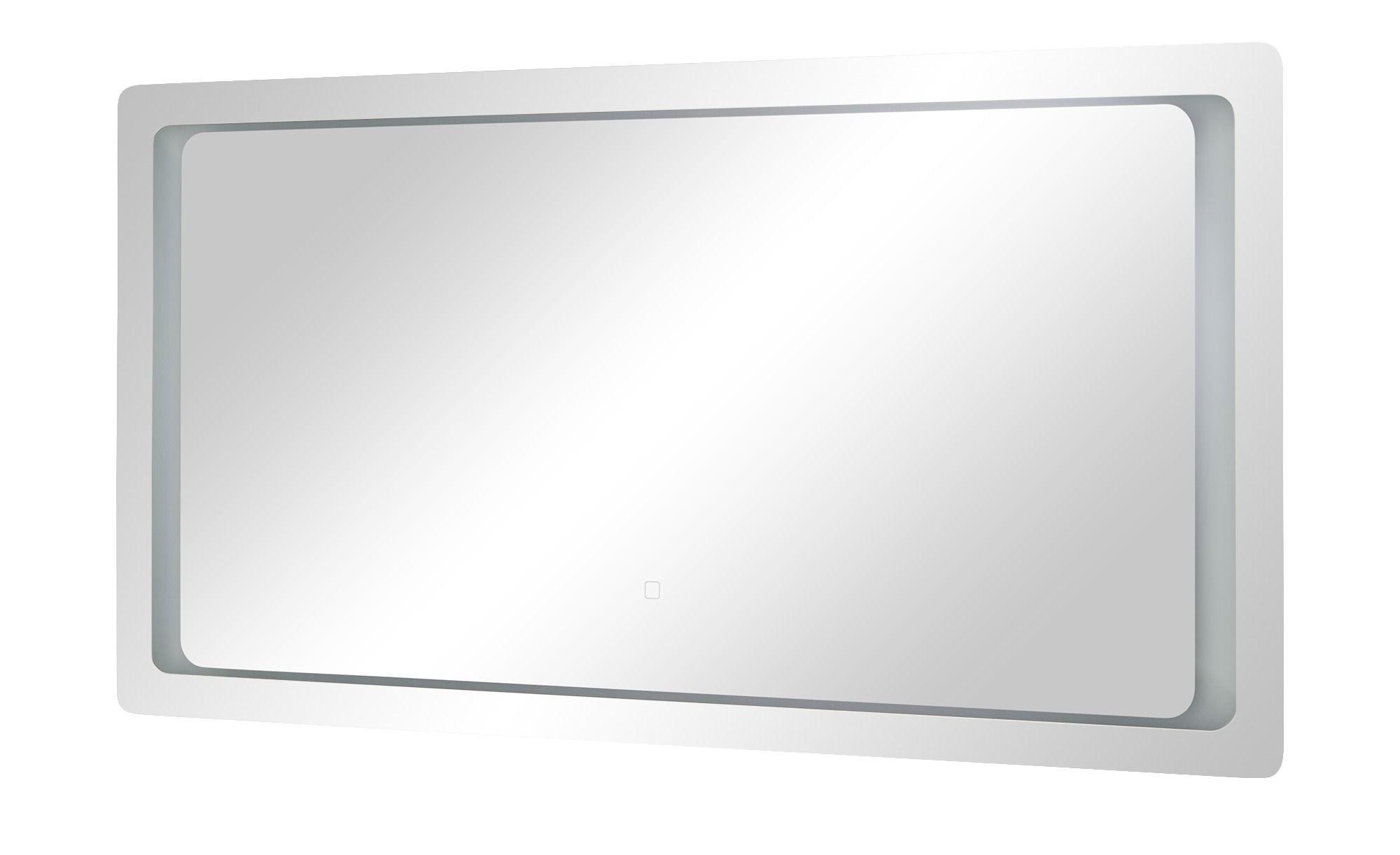 Led Badspiegel Silbersee Gefunden Bei Mobel Hoffner Badspiegel