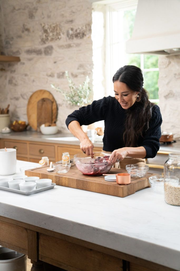 Magnolia Table With Joanna Gaines Episode 2 Magnolia In 2021 Magnolia Table Magnolia Kitchen Joanna Gaines
