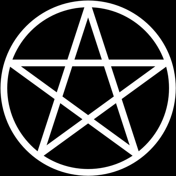 My Beliefs Protection Against Evil The Pentagram Has Long Been