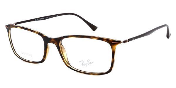 6ed649fa523 Ray-Ban Tech RX7031 Light Ray 2301 Eyeglasses