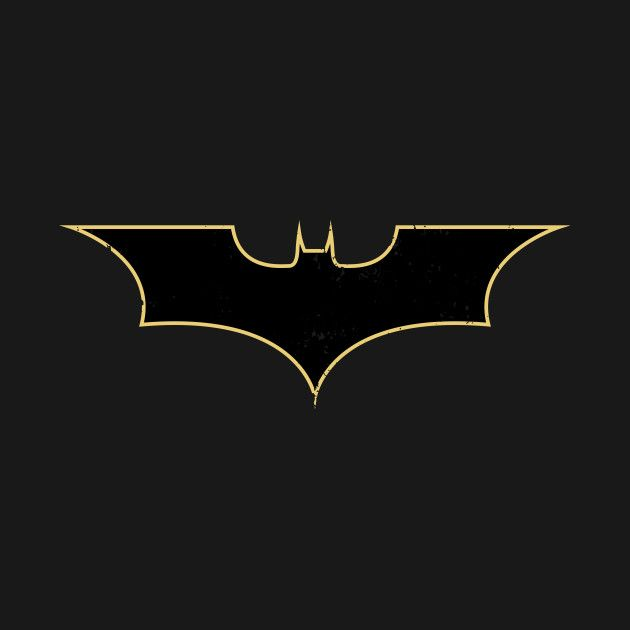 Check Out This Awesome Batmanthedarkknight Design On Teepublic