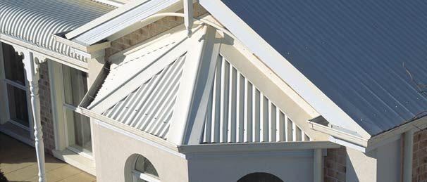 Colorbond seamist roof complimentary paint colours - Colorbond exterior colour schemes ...