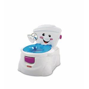 Fisher-Price Cheer for Me! Potty