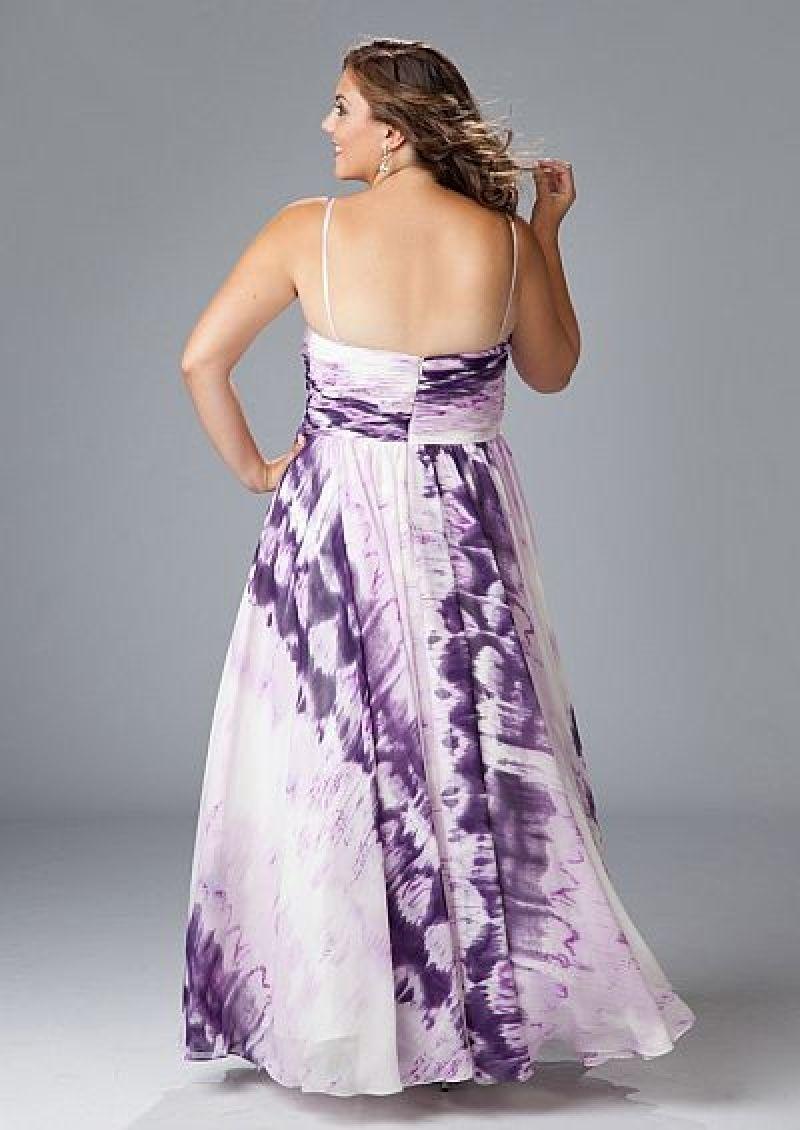 Tie Dye Wedding Dresses for Sale