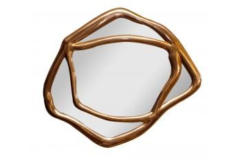 Copper Mirror | Available at Meizai