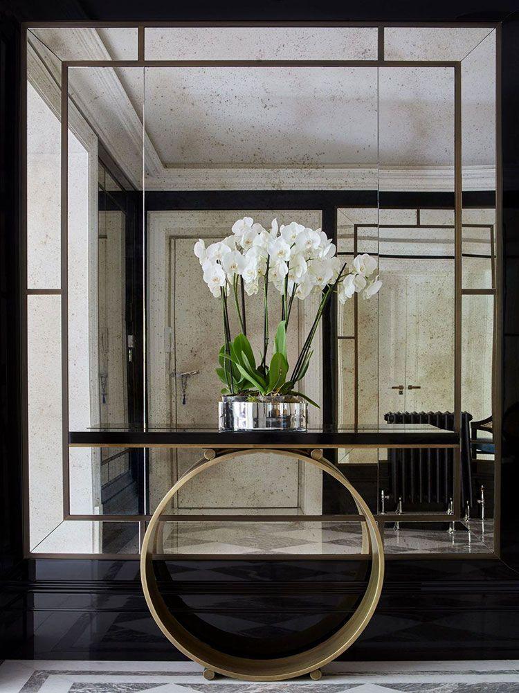 Come arredare un ingresso piccolo e buio architettura di for Arredare un ingresso piccolo